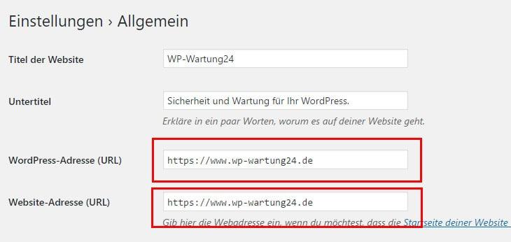 SSL-Verschlüsselung für WordPress-Websites: Teil 2 - Einrichtung ...